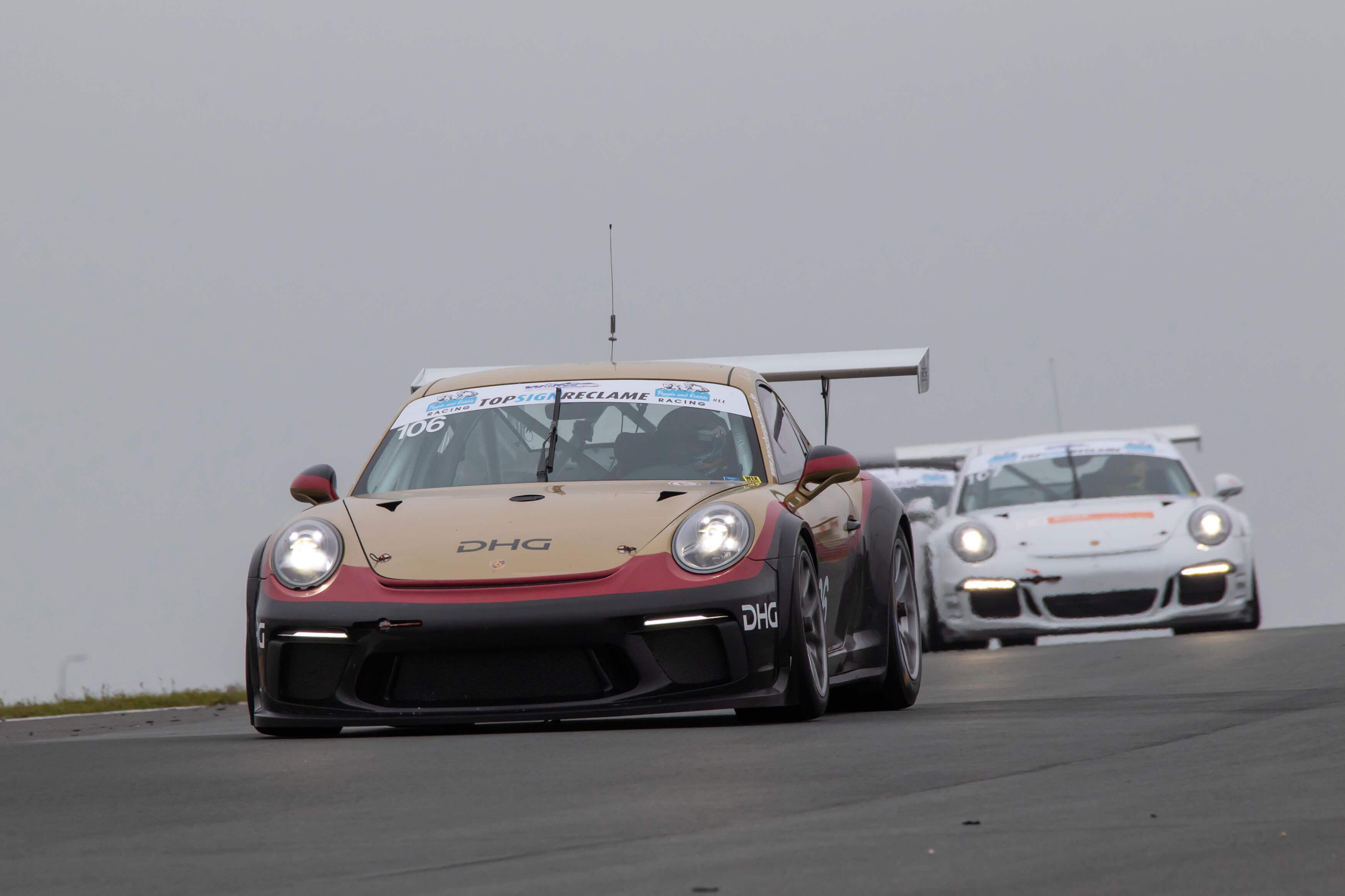 zandvoort 500 dhg racing