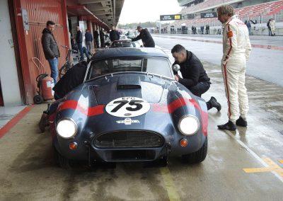 DHG Racing Barcelona 0014