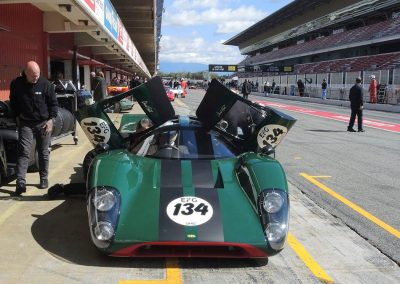 DHG Racing Barcelona 0030