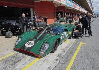 peter auto series barcelona dhg racing