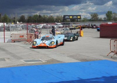 DHG Racing Barcelona 0078