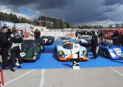 DHG Racing Barcelona 0086