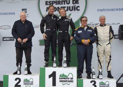 DHG Racing Barcelona 0104