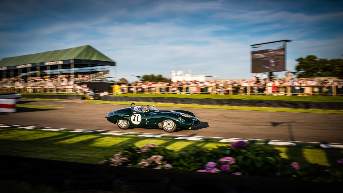 video goodwood revival 2019