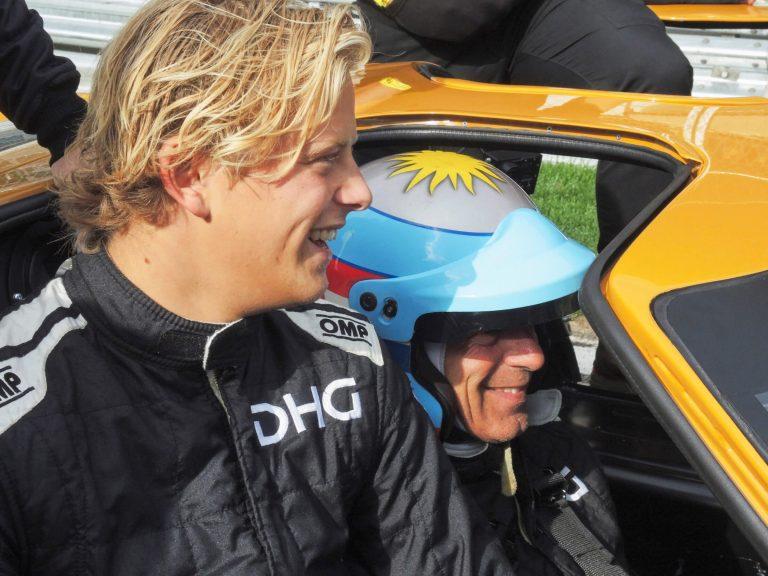 dhg racing spa 6h