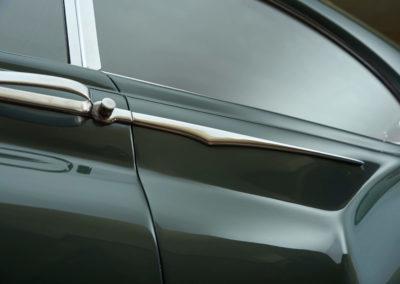 Bentley Continental Mulliner 0041