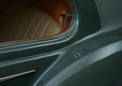 Bentley Continental Mulliner 0069
