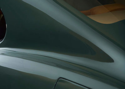 Bentley Continental Mulliner 0085