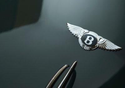 Bentley Continental Mulliner 0089