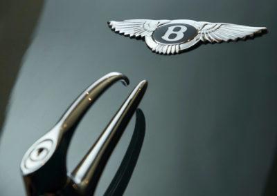 Bentley Continental Mulliner 0094