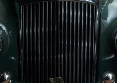 Bentley Continental Mulliner 0115