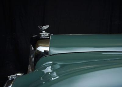 Bentley Continental Mulliner 0133