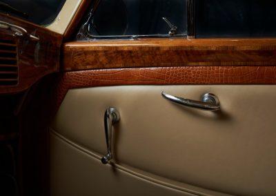 Bentley Continental Mulliner 0182