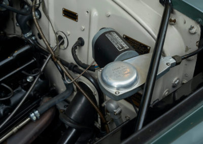 Bentley Continental Mulliner 0262