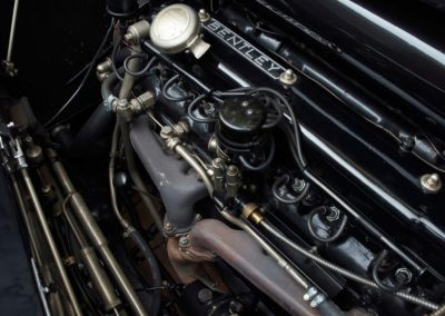Bentley Continental Mulliner 0271