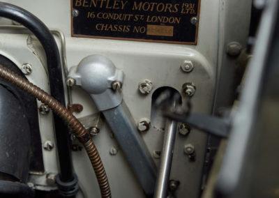 Bentley Continental Mulliner 0275