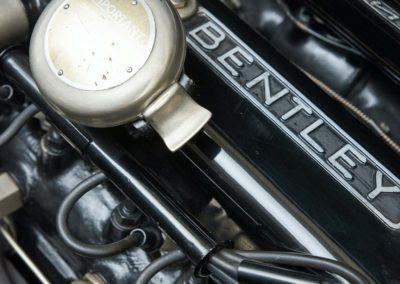Bentley Continental Mulliner 0288