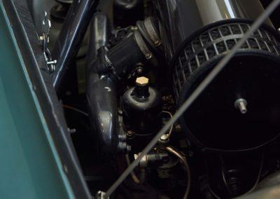 Bentley Continental Mulliner 0335 1