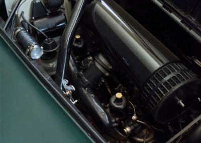 Bentley Continental Mulliner 0336 1
