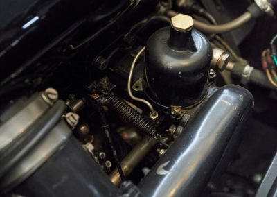 Bentley Continental Mulliner 0339