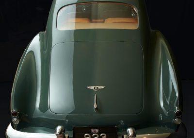 Bentley Continental Mulliner 0371