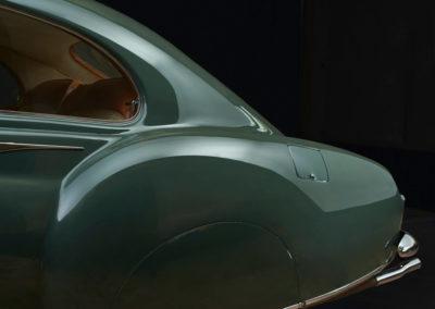 Bentley Continental Mulliner 0372