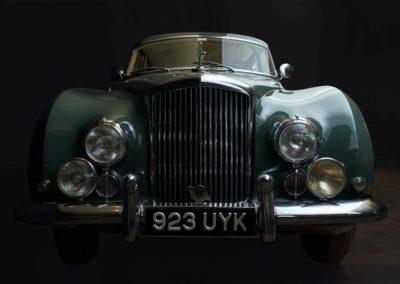 Bentley Continental Mulliner 2-0120