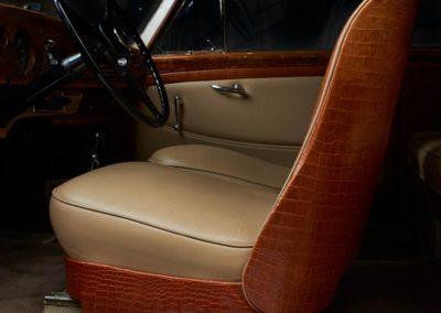 Bentley Continental Mulliner 3-0151