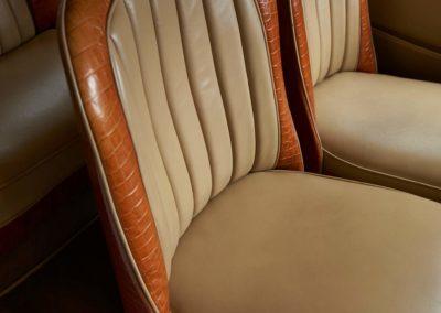 Bentley Continental Mulliner 4-0206