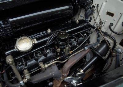 Bentley Continental Mulliner 5-0269
