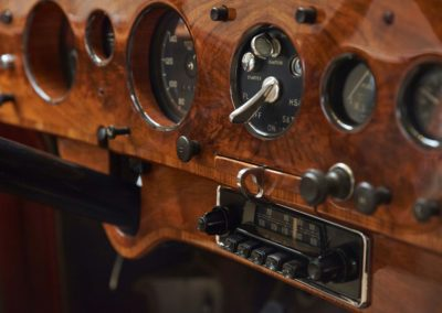 Bentley Continental Mulliner 6-0199