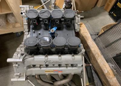 Cadillac 2000 LMP 5