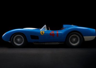 DHG Racing Ferrari 250 TR 1 491