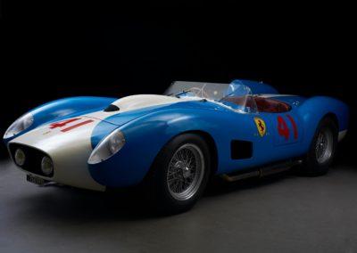 DHG Racing Ferrari 250 TR 2 624