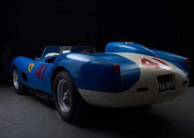 DHG Racing Ferrari 250 TR 2 634