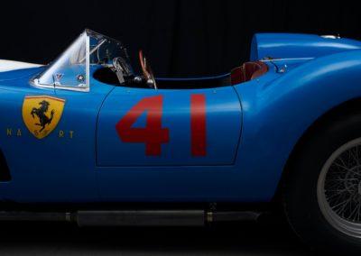 DHG Racing Ferrari 250 TR 498
