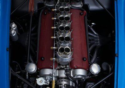 DHG Racing Ferrari 250 TR 5 567