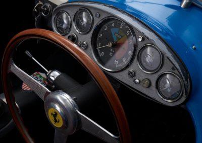 DHG Racing Ferrari 250 TR 539
