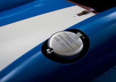DHG Racing Ferrari 250 TR 548