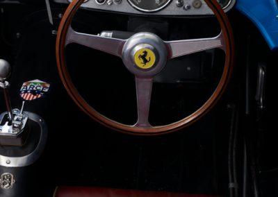 DHG Racing Ferrari 250 TR 561
