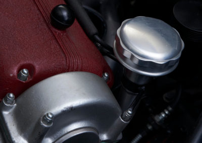 DHG Racing Ferrari 250 TR 572