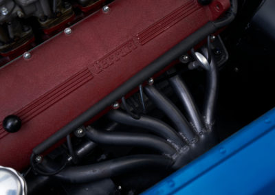 DHG Racing Ferrari 250 TR 574