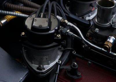 DHG Racing Ferrari 250 TR 579