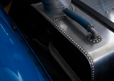 DHG Racing Ferrari 250 TR 580
