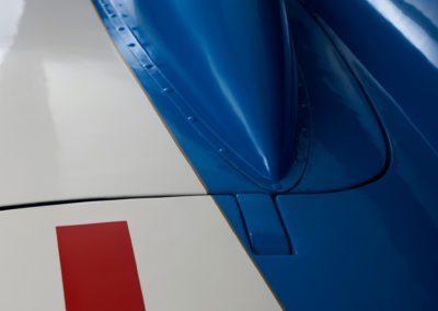 DHG Racing Ferrari 250 TR 604