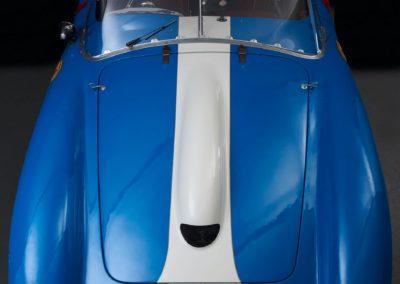 DHG Racing Ferrari 250 TR 628