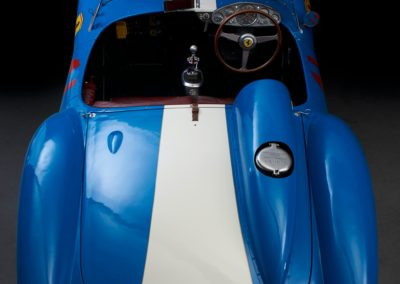 DHG Racing Ferrari 250 TR 642