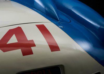 DHG Racing Ferrari 250 TR 646