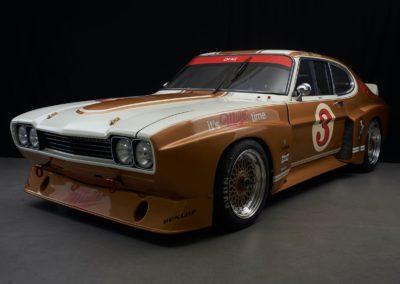 DHG Racing Ford Capri RS 3100 2-457