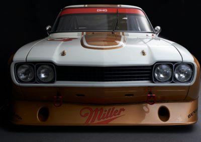 DHG Racing Ford Capri RS 3100 3-362